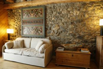 Casa vacanza in montagna Carnia