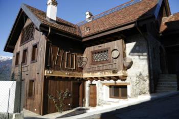 Nidi del Gufo, casa in affitto  dell'Albergo Diffuso ad un passo dal Monte Zoncolan