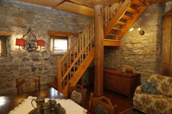 Grazioso alloggio dell'Albergo Diffuso a un passo dal Monte Zoncolan