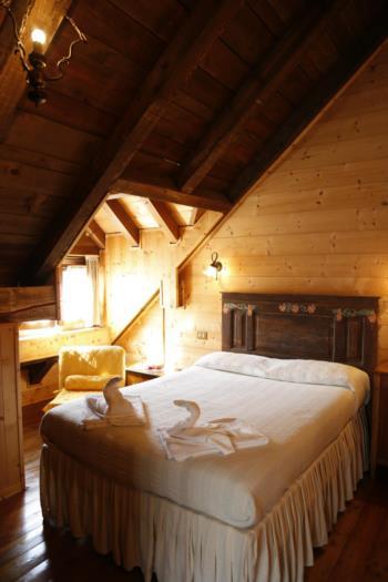 Casa in affitto per vacanze invernali ed estive nel Friuli Venezia Giulia