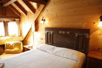 Appartamento in montagna in affitto vicino al Monte Zoncolan