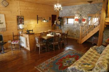 Appartamento in affitto in montagna per vacanze estive e invernali