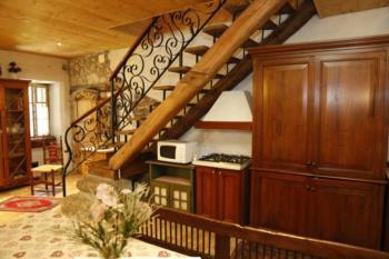 Vacanza in Carnia in appartamento di montagna