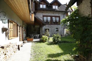 In Clementa - Casa per vacanze in montagna