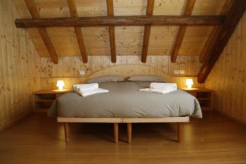 Appartamento in affitto per week end nella montagna del Friuli