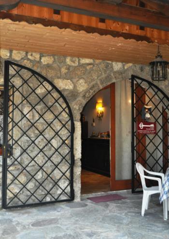 Appartamento per le vacanze in albergo diffuso