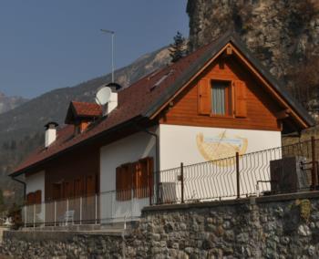 Casa Sessander, appartamento per vacanze estive e invernali nelle Dolomiti Friulane
