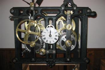 Orologio Museo